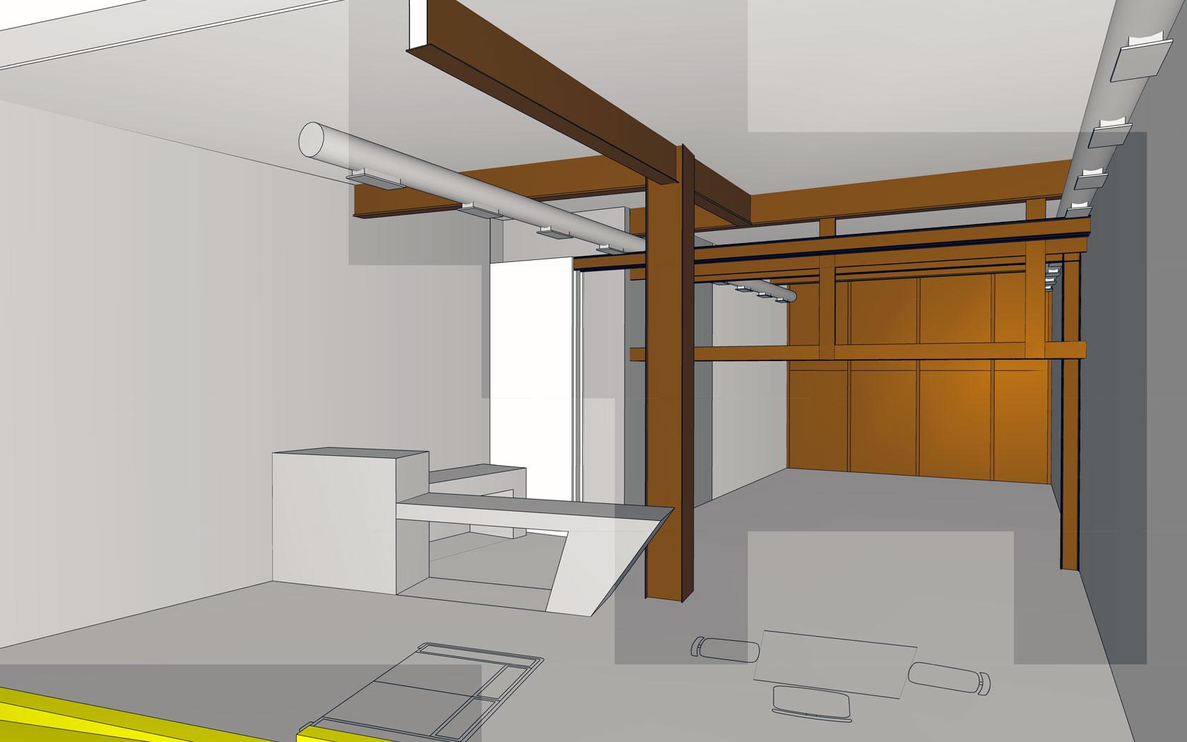 Estudios De Arquitectura Con Dise O Grafico Duodak