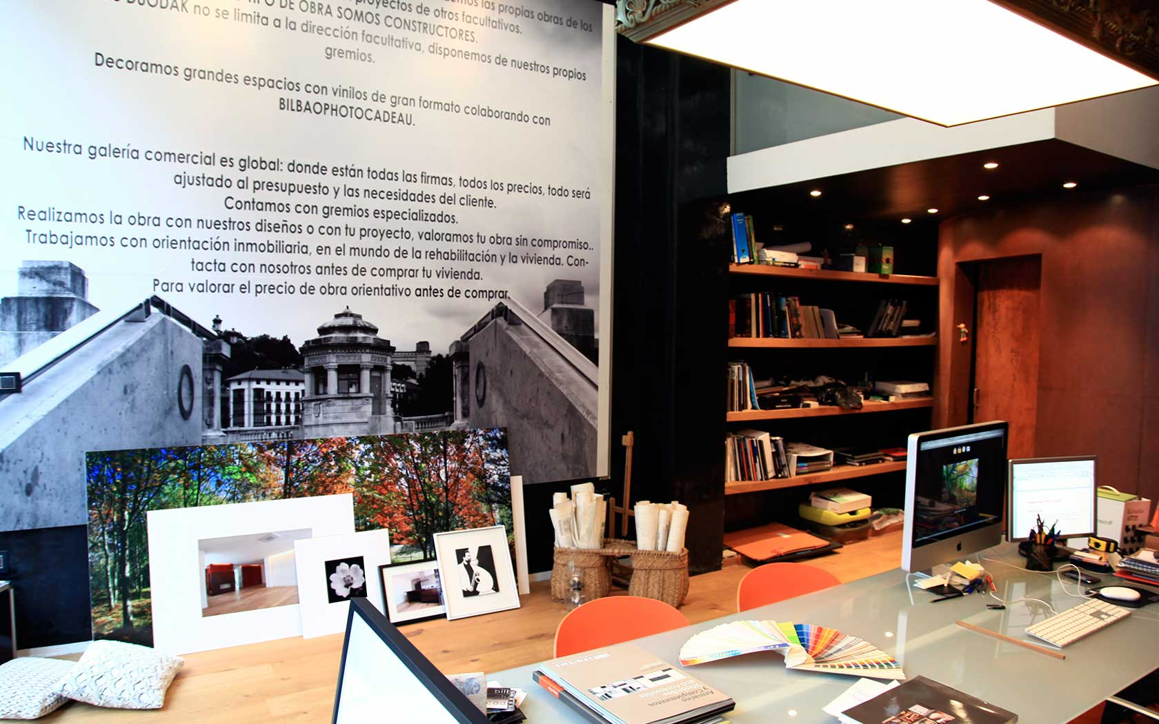 Duodak estudio de arquitectura en bilbao - Estudios arquitectura bilbao ...